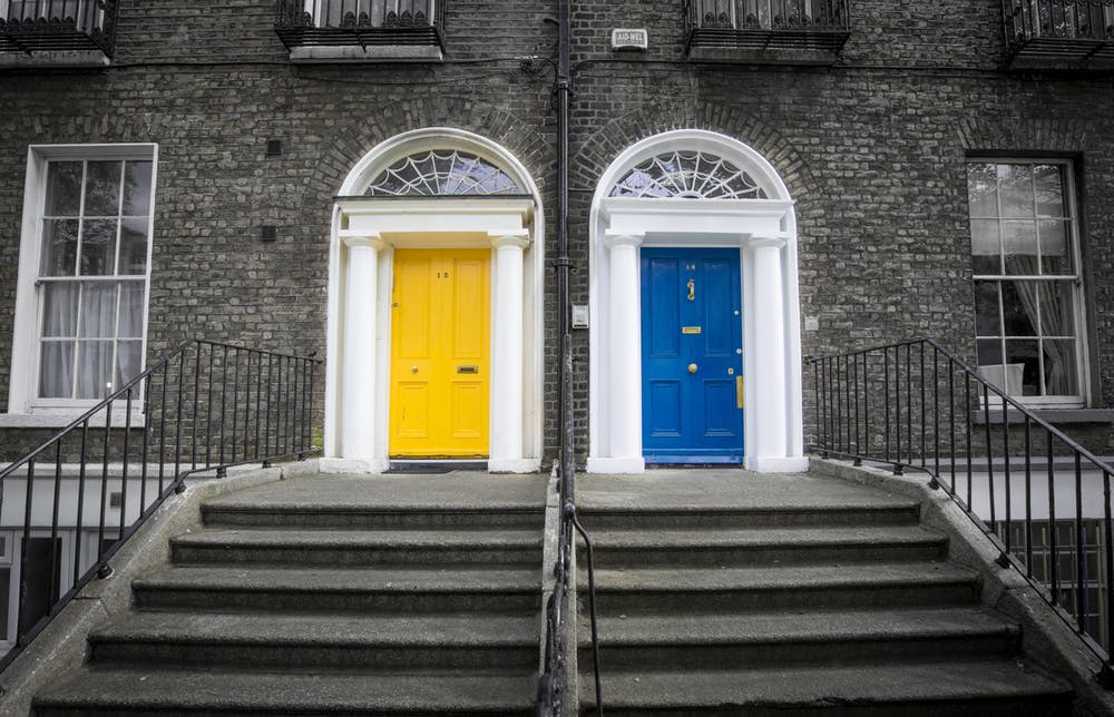 What Kind of Front Door is Best for You?