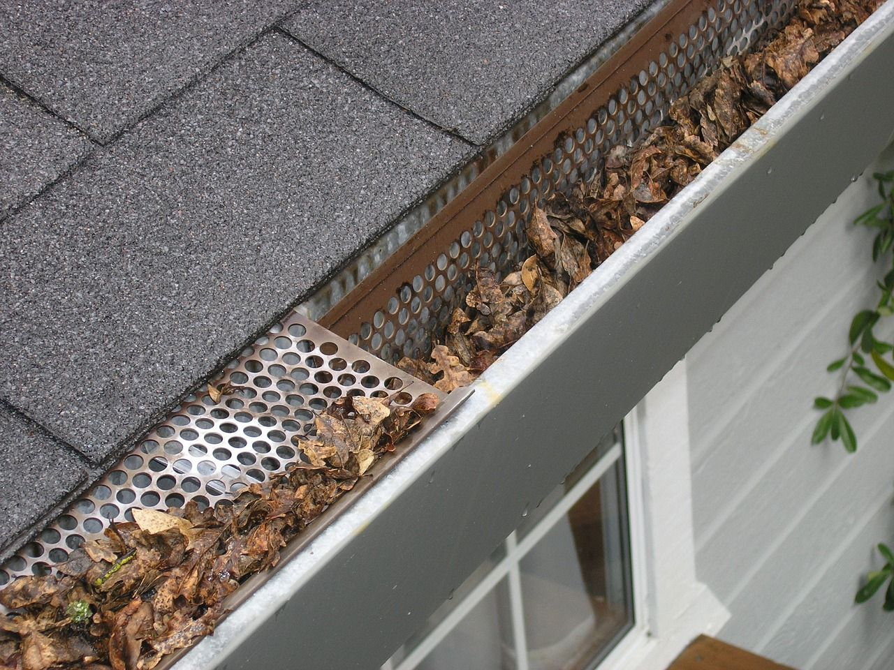 Cleaning Gutters: Why, When and How
