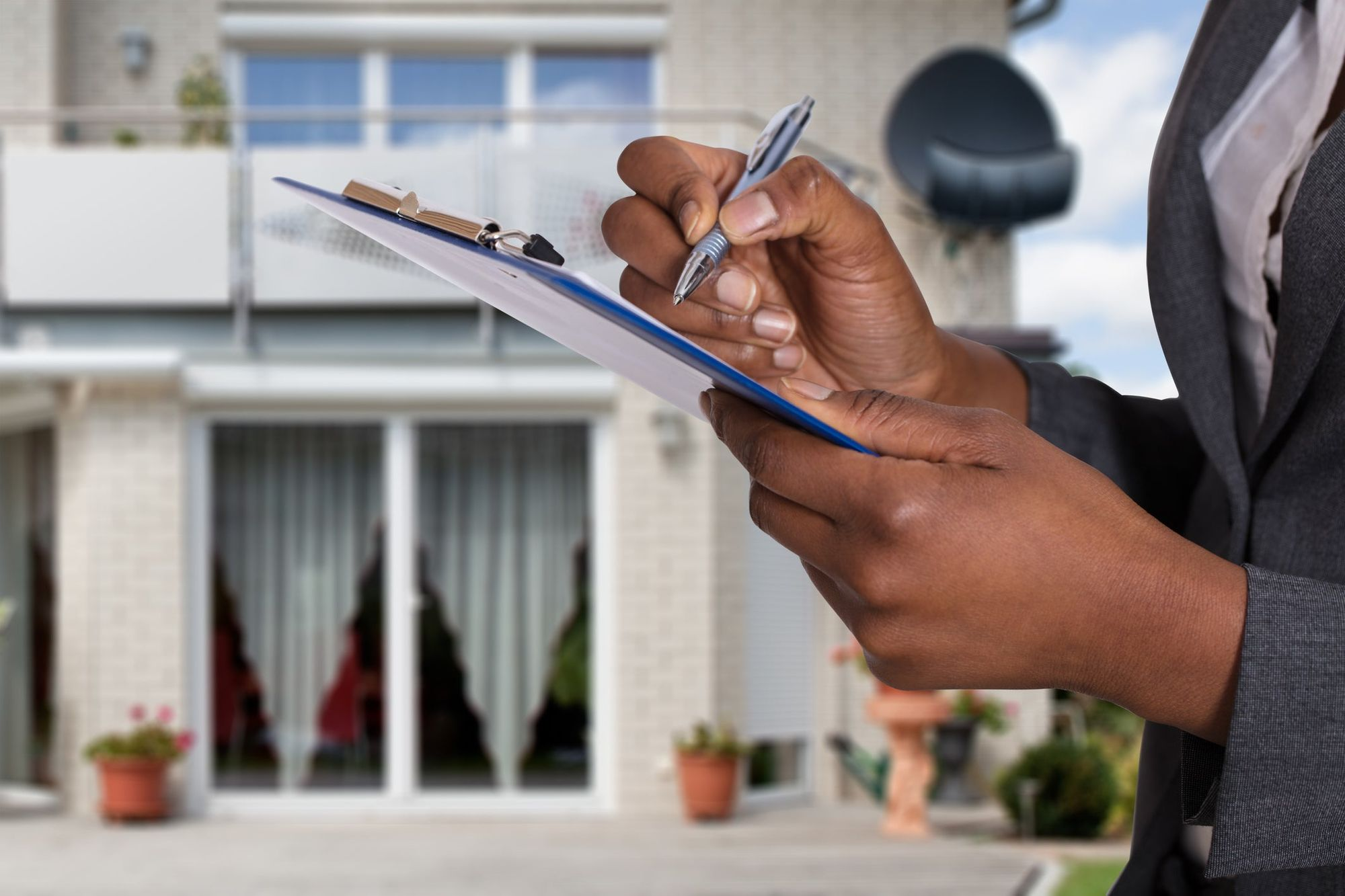 How Often Should a Property Manager Inspect a Rental