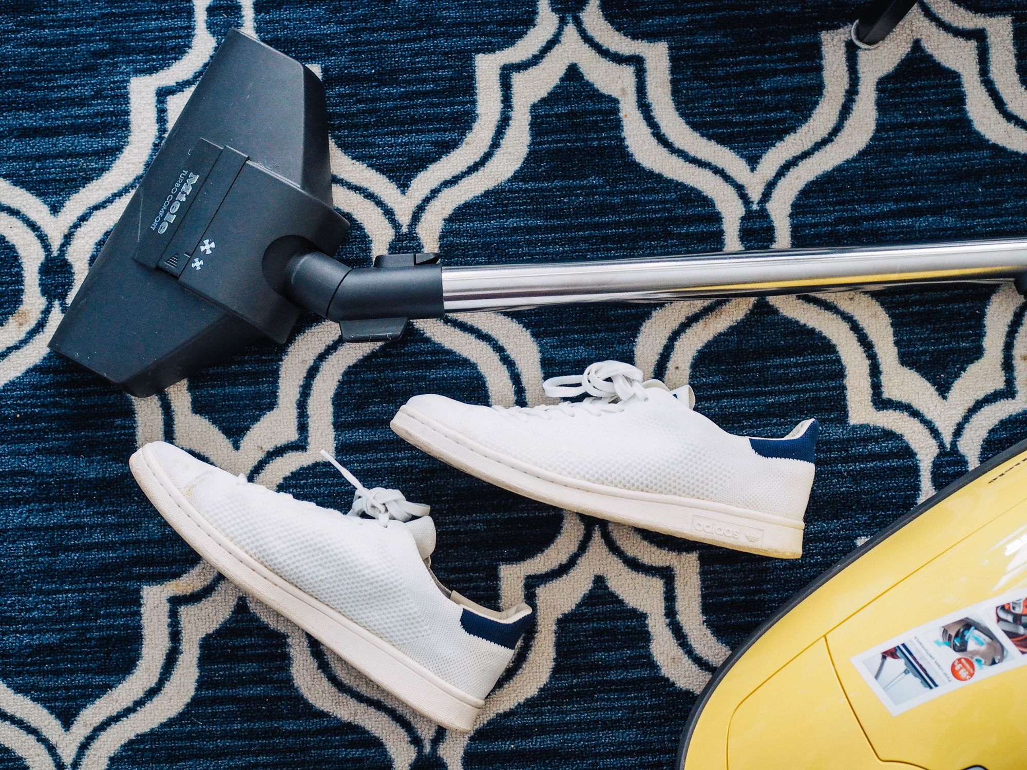 4 Steps to Making the Carpet Last in your Rental Homes