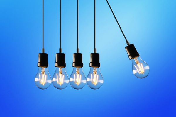 LED Light Bulbs: Are they the best option for your property?