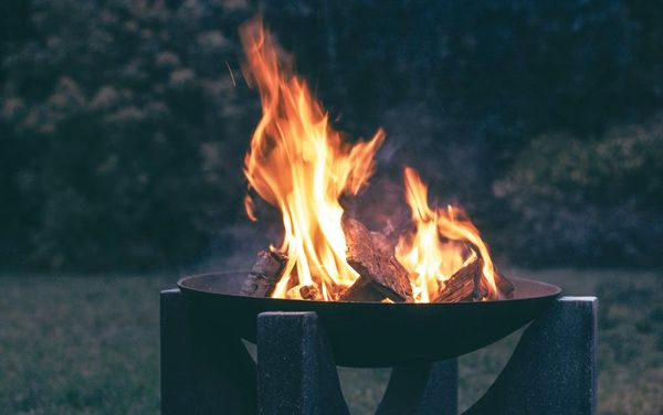 Things to Think About Before Building a Fire Pit