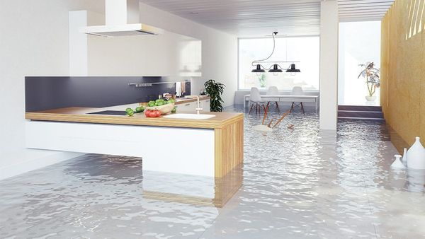4 Ways You Can Spot Water Damage Early In Your Rentals