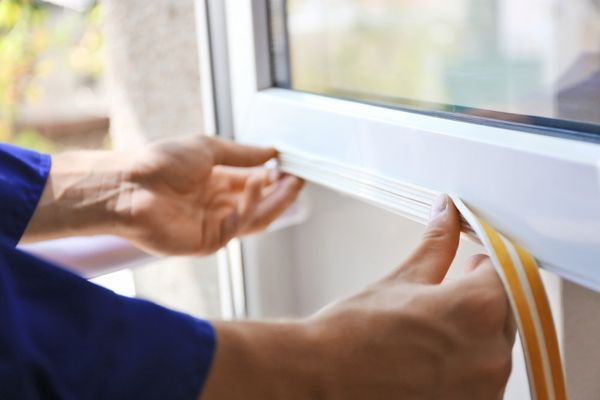4 Easy DIY Ways to Seal and Draft-Proof Your Windows