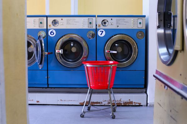 Choosing the Right Washing Machine for Your Home